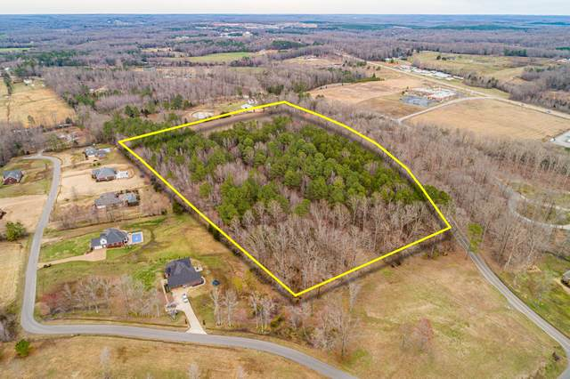 0 Bible Hill Road, Parsons, TN 38363 (MLS #RTC2134250) :: Nashville on the Move