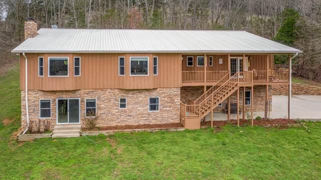 108 Ward Hollow Rd, Brush Creek, TN 38547 (MLS #RTC2134253) :: Kimberly Harris Homes