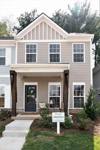 252 Mansfield Drive, Lot #25, Gallatin, TN 37066 (MLS #RTC2134264) :: Oak Street Group