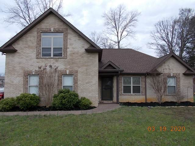 804 Legends Crest Dr, Lebanon, TN 37090 (MLS #RTC2134269) :: Village Real Estate