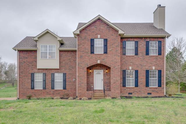 1204 Corlew Dr, Burns, TN 37029 (MLS #RTC2134272) :: John Jones Real Estate LLC