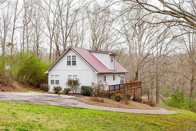 522 Cindy Cir, Tullahoma, TN 37388 (MLS #RTC2134279) :: FYKES Realty Group