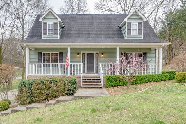 107 Eastwood Dr, Dickson, TN 37055 (MLS #RTC2134286) :: REMAX Elite
