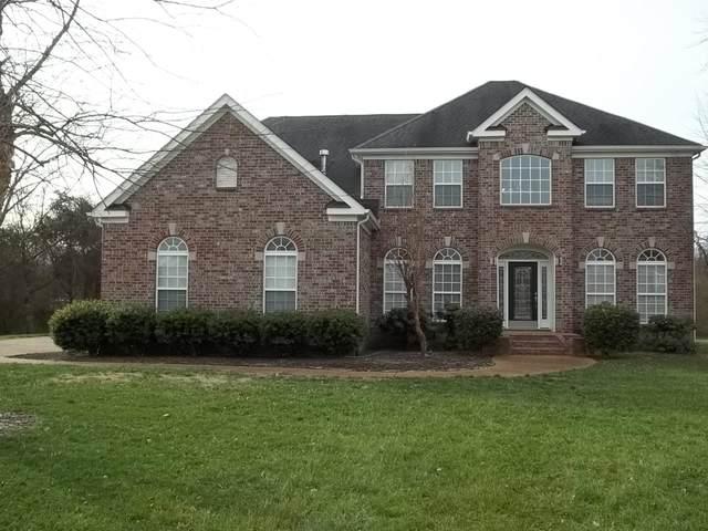 813 Breckston Ln, Nashville, TN 37221 (MLS #RTC2134337) :: Village Real Estate
