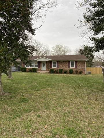 1614 Whippoorwill Dr, Lawrenceburg, TN 38464 (MLS #RTC2134347) :: Nashville on the Move