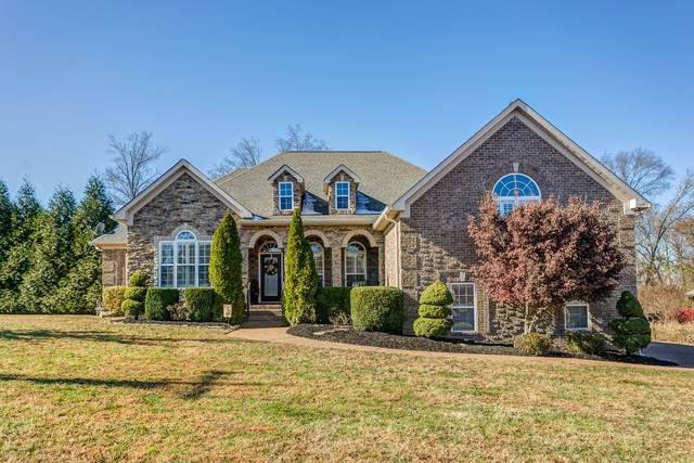 822 Harrisburg Ln, Mount Juliet, TN 37122 (MLS #RTC2134357) :: Nashville on the Move
