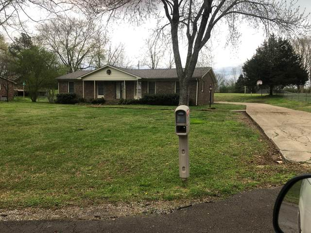 26 Lancer Dr, Fayetteville, TN 37334 (MLS #RTC2134378) :: FYKES Realty Group