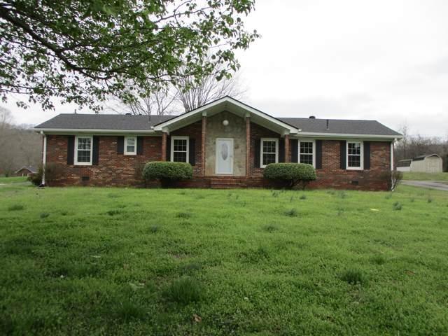 242 Dixon Springs Hwy, Carthage, TN 37030 (MLS #RTC2134381) :: Nashville on the Move