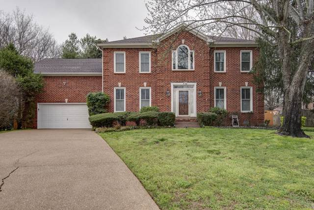 508 Castlebury Ct, Franklin, TN 37064 (MLS #RTC2134383) :: Armstrong Real Estate