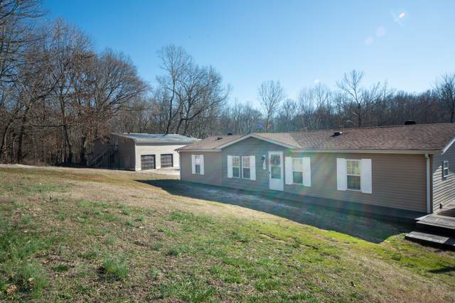 467 Gip Manning Rd, Clarksville, TN 37042 (MLS #RTC2134386) :: John Jones Real Estate LLC