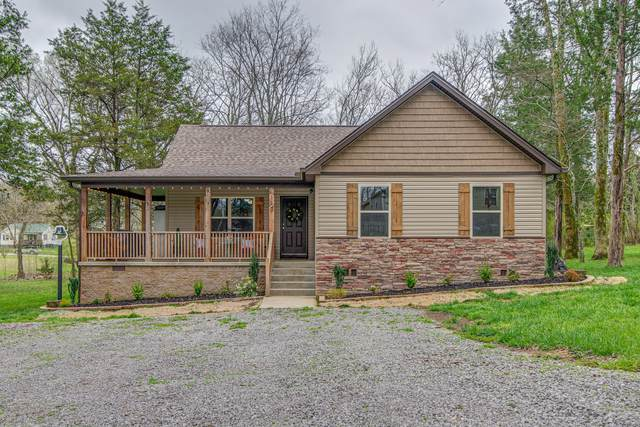 110 Phillips Ave, Watertown, TN 37184 (MLS #RTC2134393) :: Team George Weeks Real Estate