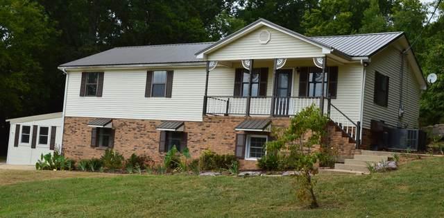 4401 Scott Hollow Road, Culleoka, TN 38451 (MLS #RTC2134398) :: REMAX Elite