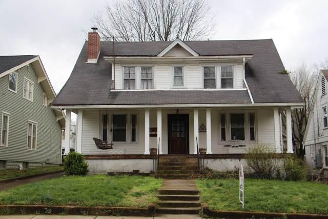 325 Walnut St, Springfield, TN 37172 (MLS #RTC2134430) :: Village Real Estate