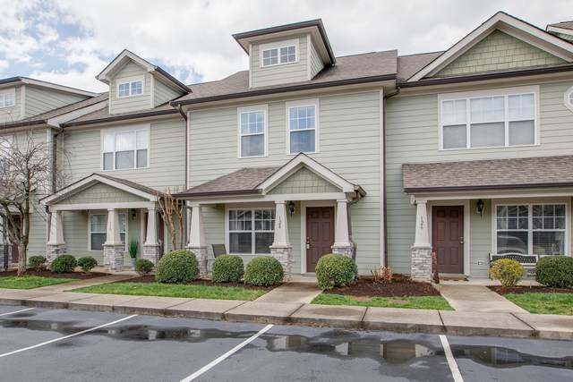 553 Rosedale Ave #128, Nashville, TN 37211 (MLS #RTC2134451) :: RE/MAX Homes And Estates