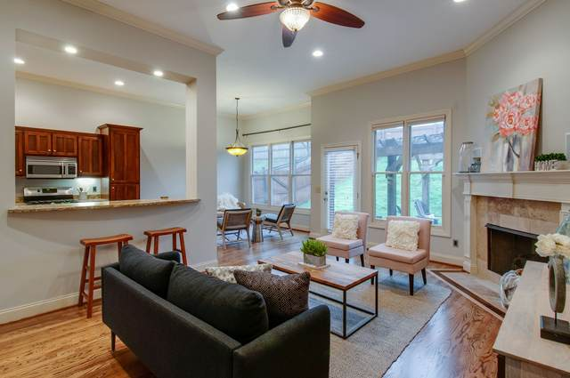 1604 Boscobel St, Nashville, TN 37206 (MLS #RTC2134488) :: Armstrong Real Estate