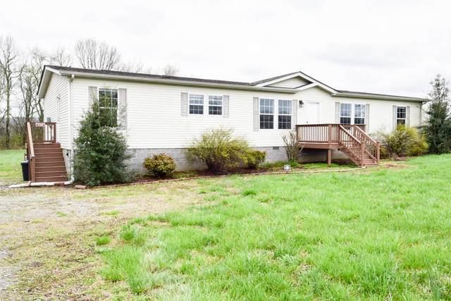680 Chipman Rd, Bethpage, TN 37022 (MLS #RTC2134494) :: Nashville on the Move