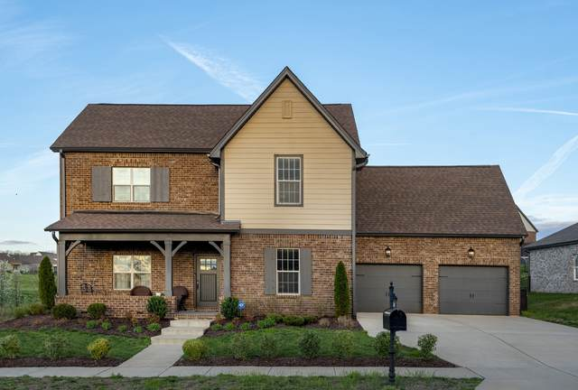 511 Stable St, Mount Juliet, TN 37122 (MLS #RTC2134509) :: Armstrong Real Estate