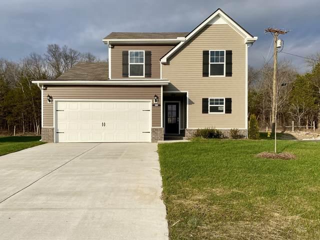 120 Kash Court, La Vergne, TN 37086 (MLS #RTC2134514) :: Village Real Estate