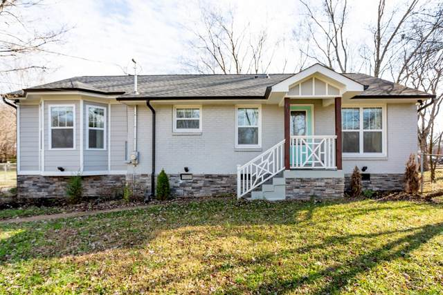 112 Blackstone Pl, Nashville, TN 37210 (MLS #RTC2134526) :: Village Real Estate