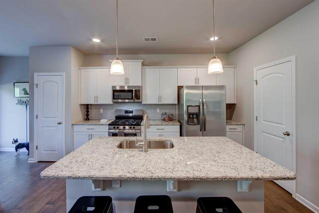 3707 Timber Bark Court #1651, Smyrna, TN 37167 (MLS #RTC2134532) :: EXIT Realty Bob Lamb & Associates