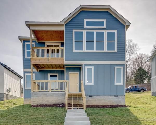 110 Madeleine Way, Kingston Springs, TN 37082 (MLS #RTC2134533) :: Village Real Estate