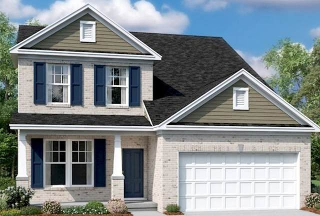 3328 Calendula Way (Lot 218) N, Murfreesboro, TN 37128 (MLS #RTC2134537) :: The Easling Team at Keller Williams Realty