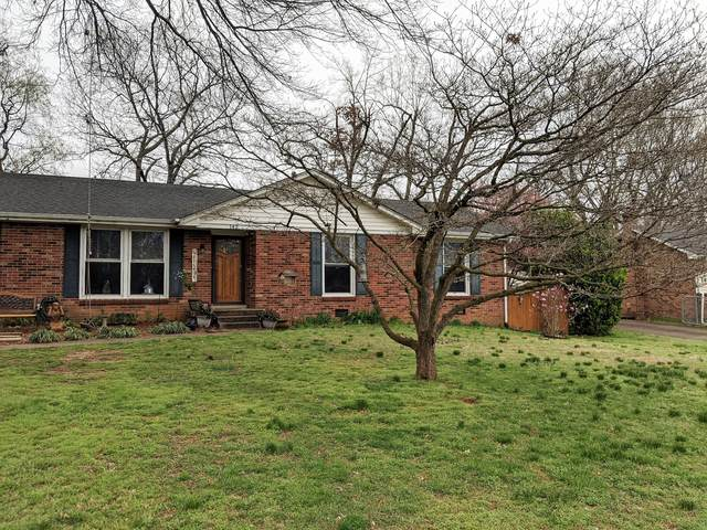 142 Dave Dr, Clarksville, TN 37042 (MLS #RTC2134554) :: Cory Real Estate Services