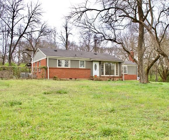 3805 Hilltop Ave, Nashville, TN 37216 (MLS #RTC2134563) :: Armstrong Real Estate