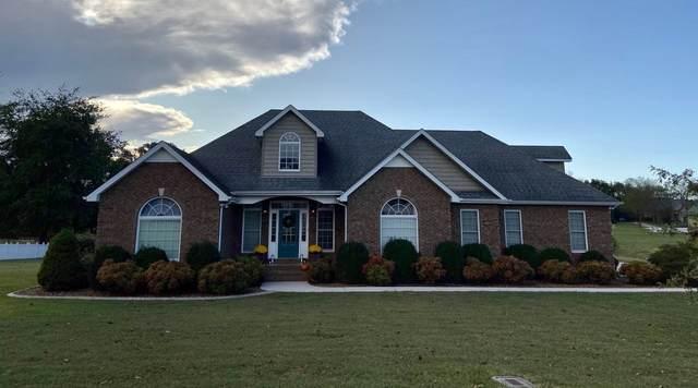 83 Bryan Drive, Winchester, TN 37398 (MLS #RTC2134567) :: REMAX Elite