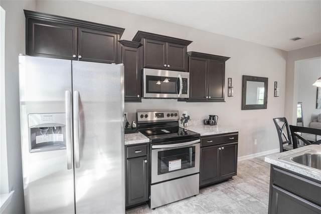 165 Ramsden Ave Lot~4077, La Vergne, TN 37086 (MLS #RTC2134586) :: Village Real Estate