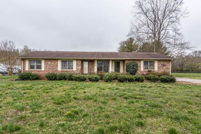 215 Lorena Rd, Winchester, TN 37398 (MLS #RTC2134594) :: FYKES Realty Group