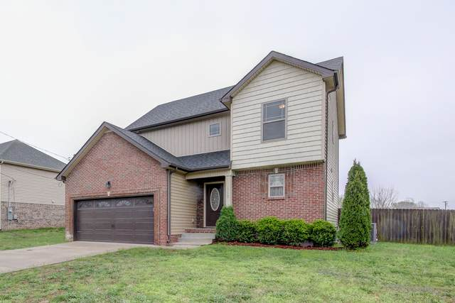 950 Silty Dr, Clarksville, TN 37042 (MLS #RTC2134599) :: REMAX Elite