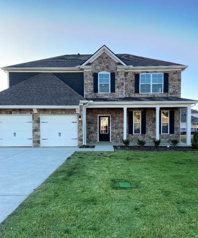1037 Black Oak Drive #220, Murfreesboro, TN 37128 (MLS #RTC2134710) :: Oak Street Group
