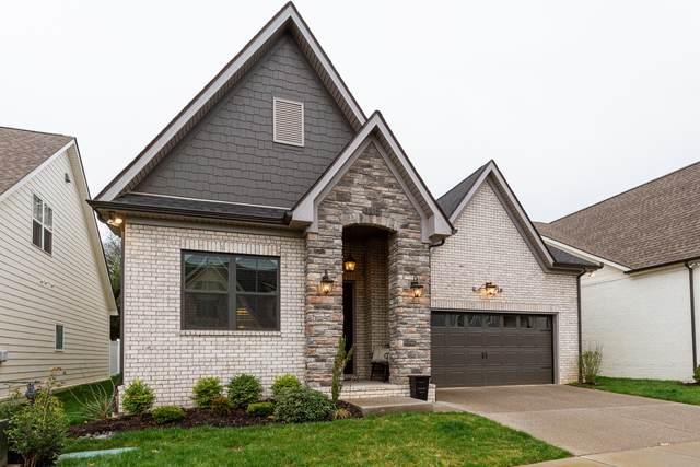 3515 Cortona Way, Murfreesboro, TN 37129 (MLS #RTC2134723) :: Berkshire Hathaway HomeServices Woodmont Realty
