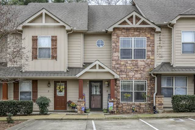 563 River Rock Blvd C-6, Murfreesboro, TN 37128 (MLS #RTC2134733) :: HALO Realty