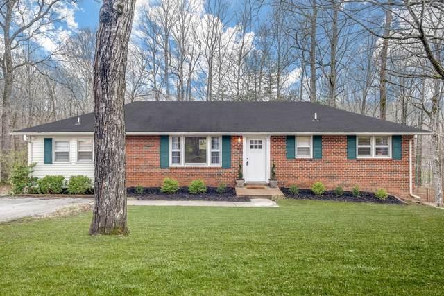 313 Cedarview Drive, Dickson, TN 37055 (MLS #RTC2134772) :: Fridrich & Clark Realty, LLC
