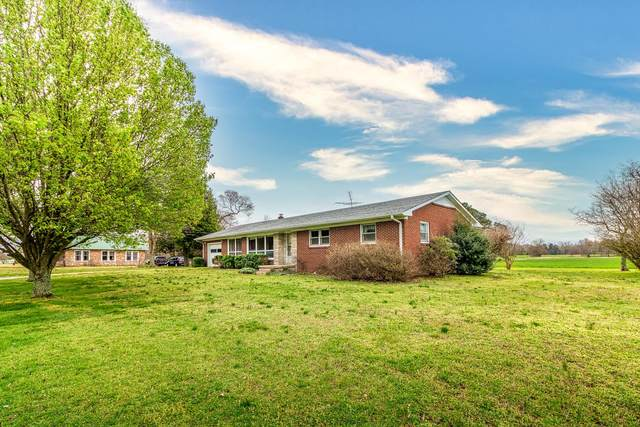 53 Valley Rd, Lawrenceburg, TN 38464 (MLS #RTC2134798) :: Nashville on the Move