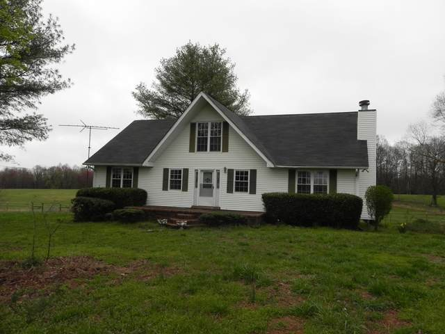 444 Nixon Rd, Red Boiling Springs, TN 37150 (MLS #RTC2134803) :: RE/MAX Homes And Estates