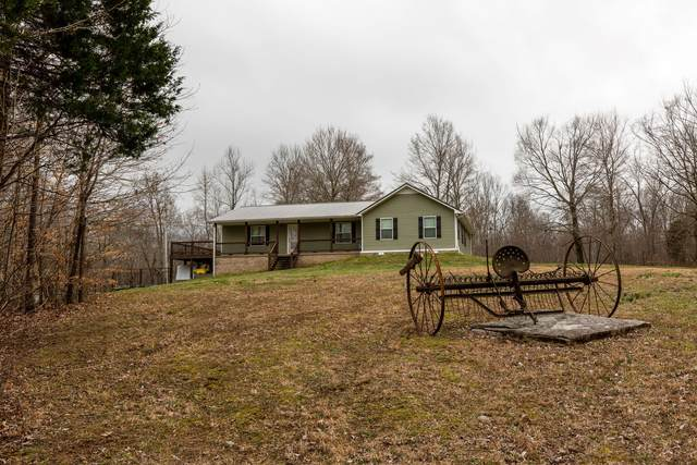 185 Potts Cemetery Rd, Cumberland Furnace, TN 37051 (MLS #RTC2134811) :: The Helton Real Estate Group