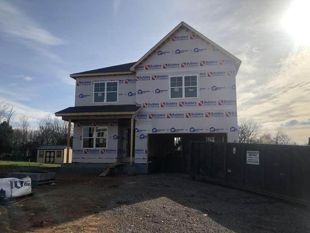 2259 Allen Griffey Ct, Clarksville, TN 37042 (MLS #RTC2134812) :: RE/MAX Homes And Estates