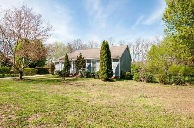993 Harpeth Bend Dr, Nashville, TN 37221 (MLS #RTC2134834) :: DeSelms Real Estate