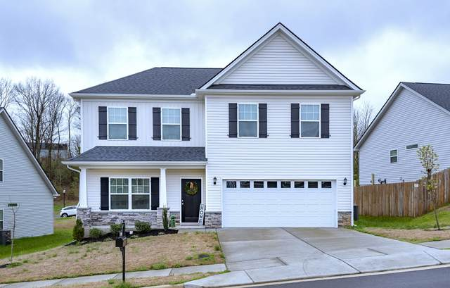 1088 Lady Nashville Dr, Hermitage, TN 37076 (MLS #RTC2134843) :: The Huffaker Group of Keller Williams