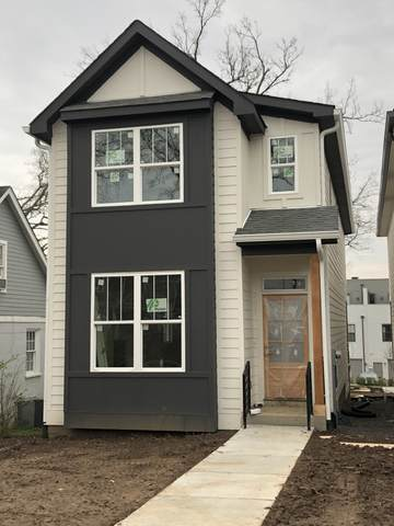 1068B Zophi St, Nashville, TN 37216 (MLS #RTC2134844) :: Armstrong Real Estate