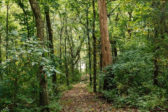 1745 Woodsong Dr (Lot #34), Brentwood, TN 37027 (MLS #RTC2134849) :: HALO Realty
