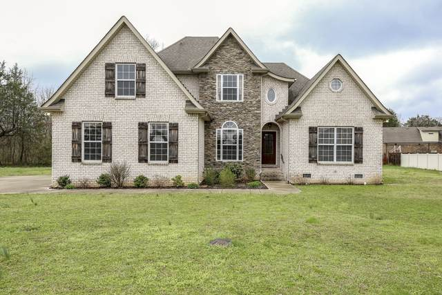 106 Hyacinth Ct, Murfreesboro, TN 37128 (MLS #RTC2134850) :: The DANIEL Team | Reliant Realty ERA