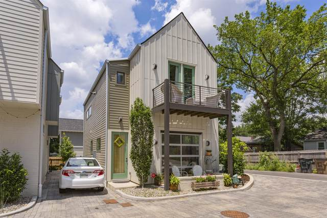 215 Gentry Ave, Nashville, TN 37206 (MLS #RTC2134858) :: Armstrong Real Estate