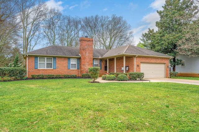 2419 Maybrook Ct, Murfreesboro, TN 37128 (MLS #RTC2134865) :: HALO Realty