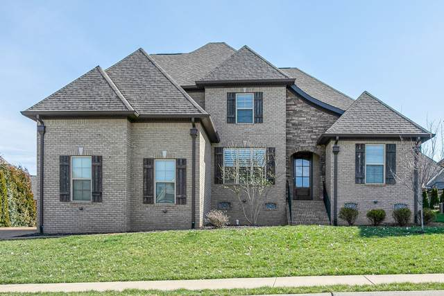 3003 Brisbane Ct, Spring Hill, TN 37174 (MLS #RTC2134866) :: Nashville on the Move