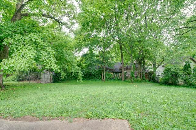 811 Horner Ave, Nashville, TN 37204 (MLS #RTC2134877) :: Ashley Claire Real Estate - Benchmark Realty