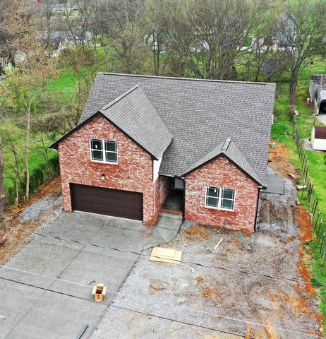 813 Pitt Ave, Springfield, TN 37172 (MLS #RTC2134885) :: Nashville Home Guru